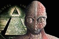 レプティリアン伝説について質問です。 1.オカルト話で、爬虫類エイリアン、『レプティリアン』という言葉が出てくるが、なぜそのような言葉が生まれたのでしょうか?  2.オカルト話で、ナチ党の総統、アド...