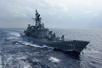 海上自衛隊では今でも旧式のターターシステム搭載艦が現役ですが、VLSが主流の時代なので流石にもう実戦では使い物にならないですよね?