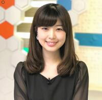 ウェザーニュースキャスターの藤岡茜ちゃんめっちゃ可愛い♡ 共感できる人いる?
