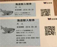 この海遊館チケットって、どこで発券できる券ですか? 海遊館でも、違う形のチケットあると思うんですが、このタイプはどこで発券するタイプなんでしょうか? コンビニとかだとまた違いますよね?