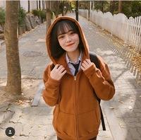 これは誰ですか?  韓国 女の子 Instagram