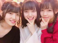 AKB48の写真の 女の子の名前を教えて下さい ㅤ 宜しくお願い致しますm(- -)m