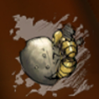 蜂の巣 アーク