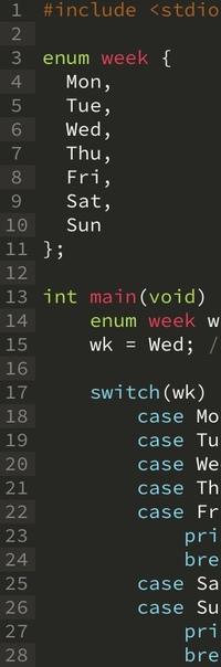 コード ソース