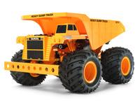 この↓↓タミヤ製ヘビーダンプ1/24RCは荷台部の上げ下げはコントローラで操縦できないのでしょうか。 1/24RC ヘビーダンプ (GF-01シャーシ) http://www.tamiya.com/japan/products/58622/index.html
