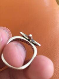 cody sandersonの指輪なのですがこの星の部分が取れてしまったりはするのでしょうか? よろしくお願いしますm(_ _)m