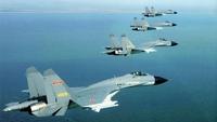 旧ソ連や支那といった強大な軍事力を持つ大陸国家の空軍力について質問です。 支那は、現在、正規空母を建造・配備し、正規空母を戦力とした海軍を創設し、さらに空軍では、新型戦闘機といった新型航空機を開発し...