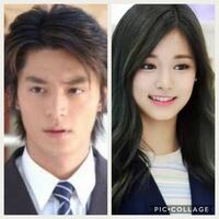 東アジア人の平均顔がこの顔レベルなら差別受けることはないですか?ちなみに両方整形なしの台湾人です。