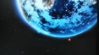 【ネタバレあり】ダーリン・イン・ザ・フランキス最終回で   ラストで地球に飛来した、青い光と赤い光。 あれは、もしかして        ウルトラマンとベムラーですか?