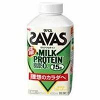 筋トレ プロテイン ザバスミルクプロテイン この写真のザバスミルクプロテインと同じ味の 袋タイプってありますかね