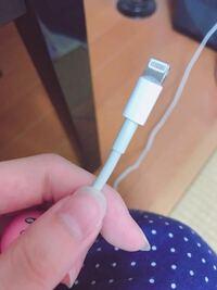 液体 コネクタ iPhone11 ライトニングコネクタで液体が検出されて充電できない!?