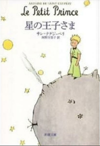 星の王子さま という本で「本当に大切なものは目に見えない」という言葉が出てくると思うのですが、ページ数が分かる方教えて欲しいです。