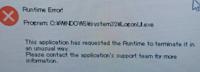 Windows10 ロック画面でパスワード入力画面が表示されずにログインできません。 写真のようなエラーメッセージがでます。 パソコン初心者で、よく分からず教えていただきたいです。 ちなみに 何度も再起動や強...