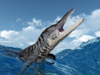 海の中にはひっそりと首長竜や魚竜が今でも生きてますか?