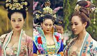 中国のドラマについてなのですが、 こちらの画像のドラマの題名を お分かりの方教えてください!!