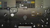 pubgモバイルでここの3つのボタンが表示されないのですがなんでですか?