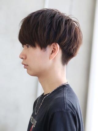 髪型 中学生 ツーブロック禁止 男子
