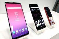 「Androidのスマホ」はダサいと言われました。 私はAndroidのスマホを使っています。 高校生の姪っ子から... 「Androidのスマホはダサいよ。やっぱりスマホはiPhoneだよ!」 と言われました。 ...そんなこと知り...