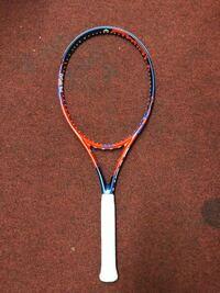 中学校の時、ソフトテニスをやっていて高校から硬式テニスをします。テニスラケットを買ったんですかこれは上級者向けですか?あとポンドはどのくらいにすればいいと思いますか?