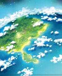 異世界ファンタジー創作時の島の国名と英語の「アイランド」の「ランド」について質問です。 異世界ファンタジー創作時で、架空の島国の国名を作る場合、英語の「アイランド」の「ランド」を利用して、「●●ランド...