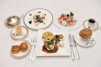 フランス料理フルコースのメイン皿が鶏肉だったら暴れますか?