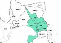 静岡県沼津市・三島市・田方郡函南町・駿東郡清水町・長泉町が合併し「東静岡市」を発足させれば「政令指定都市」移行は実現しましたか?