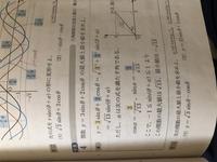 この問題の答えって最大値r、 最小値-rですか?  間違ってたら教えてください。 0≦θ<2πが最初から問題にない場合どうするんですか?