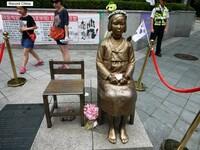 在日韓国人を匿名掲示板で誹謗中傷して名誉を傷つけたとして、 男性ら2人が名誉毀損罪で略式起訴されていたそうです。 我々日本人が慰安婦を従軍慰安婦と捏造され、その「捏造慰安婦像」を 日本領事館前に違法...
