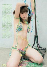 リズムなわとびの得意な 乃木坂46井上小百合さんが このくらいの写真集を出したら 白石麻衣さんに迫る売上げになりますか?