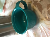 随分前の物なのですが いただき物のタッパーウェア こども用?のカップの これは電子レンジ可能なのか ご存知の方いらっしゃいませんか? サイトなど見てみましたが 昔の物なのでもぅ載っ てないようでm(._.)m