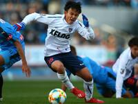 久保君より上手な日本人サッカー選手って今までいましたか?