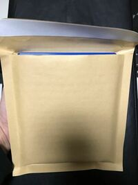 ps4 のソフトをゆうゆうメルカリ便で送りたいんですが梱包はこんなんで大丈夫でしょうか?