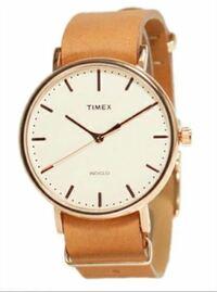 タイメックスの時計を買おうと思っているのですが、 このタイメックスの時計は別に布ベルトを買えば布ベルトに交換できるタイプですか? 知っている方教えてくだい。