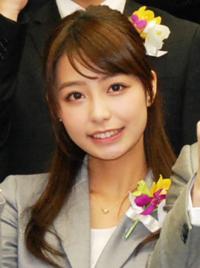 宇垣美里ちゃんがTBSを去りました。今後の美里ちゃんに何を期待しますか?