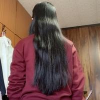 この縮毛矯正は失敗ですか??  3/13に初めての縮毛矯正をかけました。 「かけた後、2日はシャンプーしないでね」と言われたのでシャンプーをせず、2日たった後にシャンプーをしたら翌朝から うねってしまいました。うねりは縮毛矯正をかける前と変わらないくらいのもので、毎朝のアイロンが大変なので縮毛矯正をかけたのに、結局アイロンが必要になってしまいました。 髪が長いからというのもあると思い...