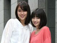 どっちが好みですか    広瀬姉妹 どっちが好きですか?