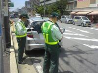 駐車監視員が違法駐車の監視をしないと秩序が乱れて違法駐車だらけになるんでしょうか?