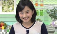 林田理沙アナって、決して美人じゃないと 思うんですが、癖になる顔してると思い ませんか?  何か気になります。