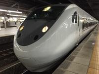 米原〜敦賀間の北陸本線を三線軌条のミニ新幹線とした中京北陸新幹線にすることは可能ですか?