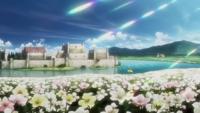 進撃の巨人についての質問です。 このバルト候が住んでいる城はウォールローゼ内ですか?それともシーナですか?