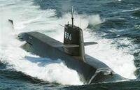 海上自衛隊の潜水艦はなぜ強いのですか?