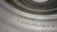 トーヨータイヤのsd-7を購入しました。 このタイヤの製造は、18年16週で まちがいないでしょうか? よろしくお願いいたします
