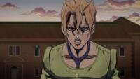 アニメのジョジョ第5部のフーゴ役の声優・榎木淳弥さんは、アニメ後半ではちょっとさびしい思いをしていますか?