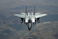 米空軍、レーザー兵器でのミサイル迎撃に成功。 21年に戦闘機に搭載へ。 May 10 2019 https://newsphere.jp/world-report/20190510-3/ F-15戦闘機に搭載することが今後の目標だ。2021年までに戦闘機への搭載試験...