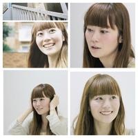 シンガーソングライターの新津由衣さん、33歳です。 美人ですか?