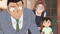 アニメ名探偵コナンで画像は何話のシーンかわかりますか?