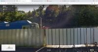 岡山空港の近くにある廃車が置いてある場所に科学消防車の様なものがあるのですがこれは水島や倉敷のコンビナートから運ばれてきたものか岡山空港に所属していたものかわかりません知っている方教えてください。 ...