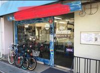 こういう自転車屋は入りづらいですか? おしゃれな自転車屋はロードバイクプロショップとはまた違った入りづらさがあります。 やはり初見さんには冷たいでしょうか サーリーやピストバイクや BMX、MTBなどを販売しています
