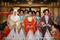 徳川将軍の元へ、天皇の妹が嫁いだため、大奥で権力争いが起こったのですか? 大奥といえば、将軍以外は基本的に女性と接触できない神聖な空間でしたよね。将軍からの寵愛を得るために、側室たちの思惑や画策が交...