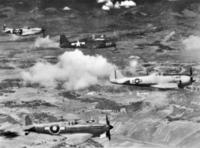 アメリカ軍は終戦直後に接収した日本陸海軍機をアメリカ本土に運んで性能テストと、戦闘機は連合軍機との模擬空中戦を行ったそうですけども、なんで疾風は評価が低かったんでしょうかね? アメリカの航空博物館に...